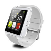 Hot U8 Smart Bluetooth Watch with Message Reminder Answer Call for iPhone 6S Samsung S6