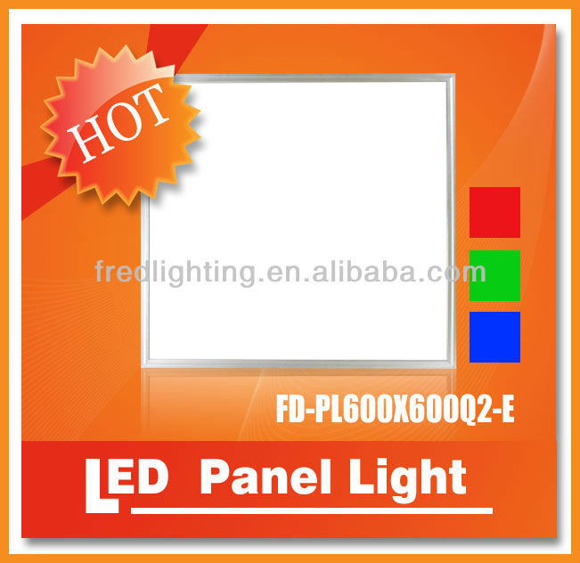RGB 20W Household used 2x2 LED Panel