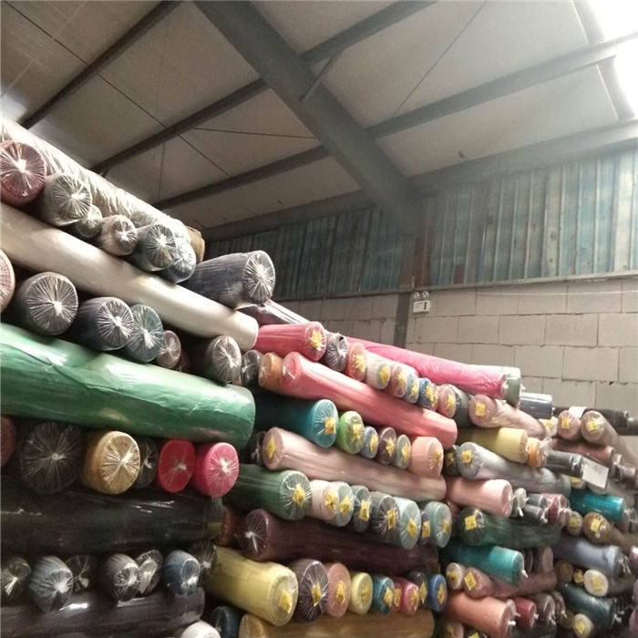 stock lots textile fabric for making uniform/wear/pants, stock men lady  fabric