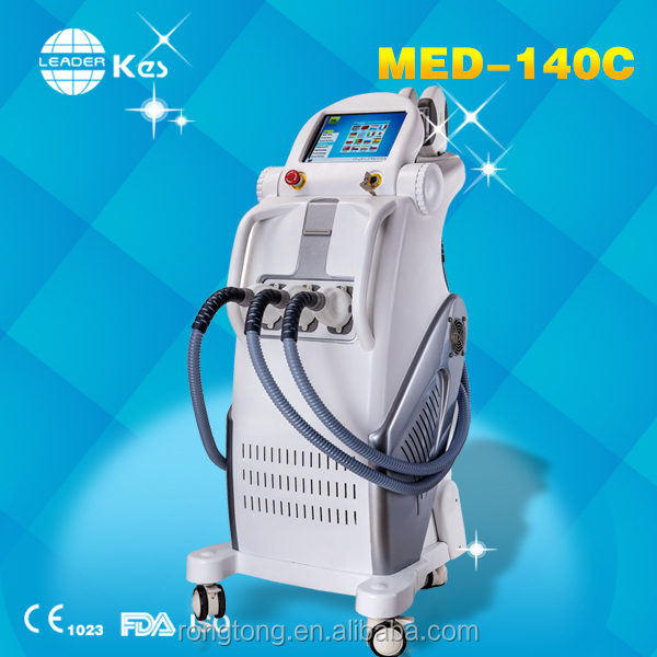 ipl facial beauty equipment ipl hair removal and skin rejuvenation with medica ipl rf shr laser