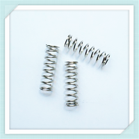 small toy compression spring stainless stee coil spring