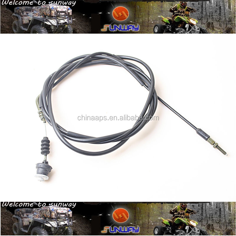 ATV UTV Parts Throttle Cable Comp for HSUNMOTO HS800 UTVs