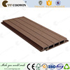 Nature exterior wooden wall/solid wood panel