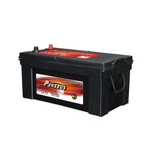 N200 Power Volt Car Batteries Sale