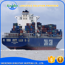 Full Container Shipping Service from China to CARTAGENA SPAIN