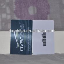 Branded best sell garment business card