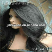 Unprocesse Brazilian human hair wig full lace wigs Supply 5A grade human hair wig