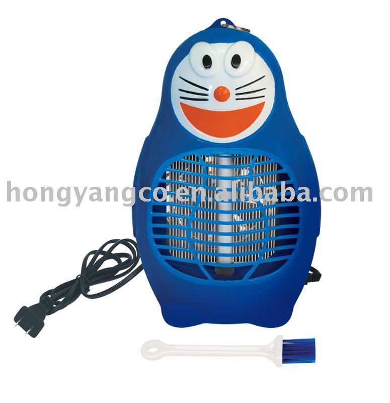 HYD-91C Nice Mosquito killer Lamp with fan
