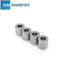 N52 strongest Cylinder neodymium magnet made in China
