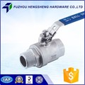 Oem Professional Manufacture Cheap Cast Steel Ball Valve