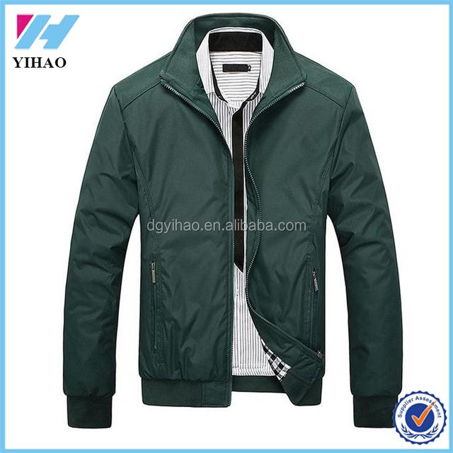 2015 New Arrival Spring Men's Solid Fashion Jacket Male Casual Slim Fit Mandarin Collar Jacket 3 Colors AC003 coat pant men suit