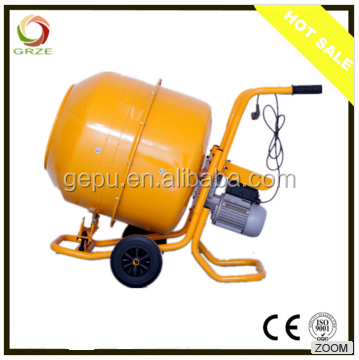 CE Accepted Mini Portable Concrete Mixer For Good Sale In Canada