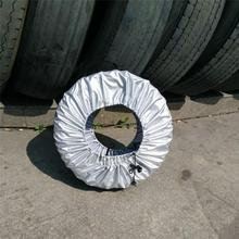Hot selling car spare tire protector/car decoration tyre cover with low pricewith free samples