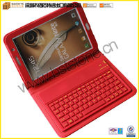 For iPad Air Keyboard Case, Manufacturer Leather Tablet Case For iPad Air Keyboard Case