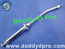 AmalGAM Carriers Dental Instruments Lab Handpiece SS