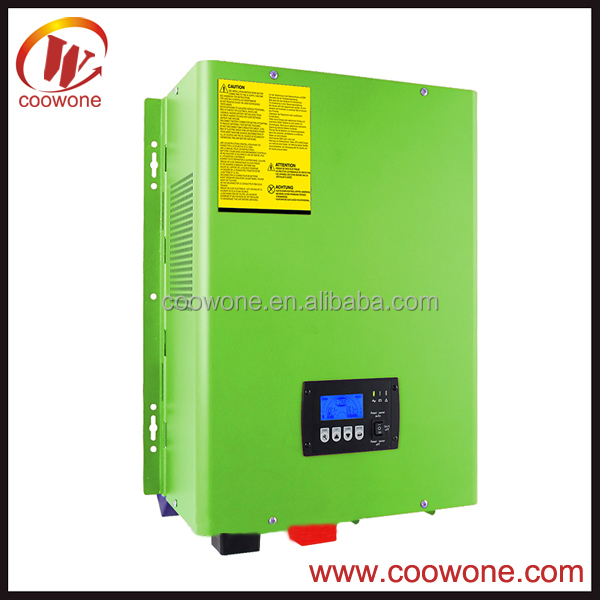 China Factory High Frequency Growatt Inverter