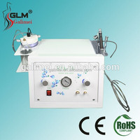 diamond advanced science digital microdermabrasion machine for salon made in China