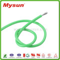silicone rubber wire electrical wire UL3074