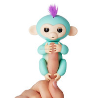 2017 Hot Finger Toy Fingerlings Monkey