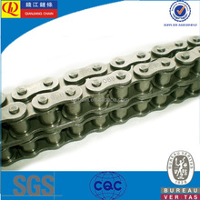Customizable industrial roller chain sprockets / Self black stainless steel carbon steel roller chain