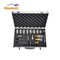 20pcs Diesel Injector Assemble Disassemble Tool Kit for Denso Injector Removal Tools