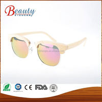 Long lifetime factory supply sun glasses for woman