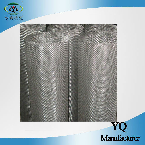 YQA stainless steel screen mesh food grade