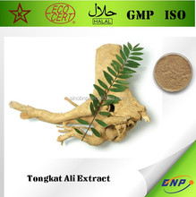China Qingdao BNP Supply Superior High Quality Natural Tongkat Ali Extract