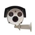 Low price quality 720P HD 1MP Bullet CMOS CCTV Camera AHD Outdoor Security 2 IR Night Vision