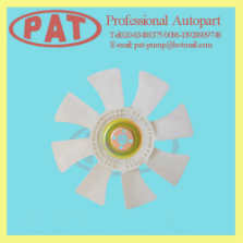 Radiator Fan Blade FOR Mazda T300 SE08-15-140