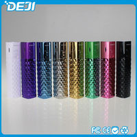 "mobile phone for iphone 5"" charger power bank 2600mah battery"