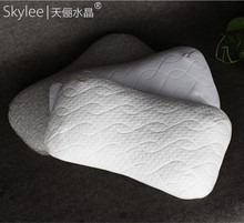professional supplier baby head pillow for good sleep