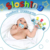 Funny Rattle Bell Baby Musical Toy With Light