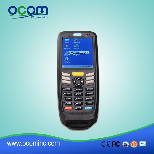 Mobile Wifi Handheld Logistic Barcode Scanner PDA