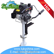 Fashionable outboard motor tohatsu with wholesale price