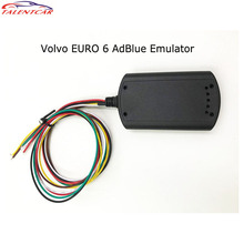 2017 Top Selling Newest Adblue Emulator Euro 6 with NOx sensor for Volvo Trucks Support DPF system Euro6 Emulator Adblue