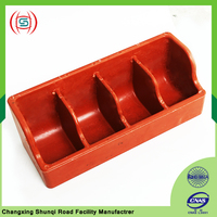 pig farming equipment pig water feed trough