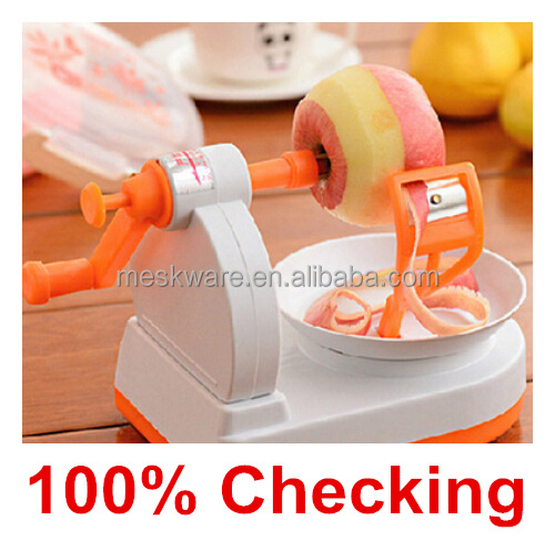Hot sale apple peeler, friut peeler, apple peeler corer