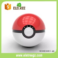 Consumer Electronics Pokemon Go Pokeball Powerbanks