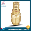 ansi standard check valve manual power ppr pipe piston fitting and hydrauic PN40 motorize nickel-plated and new bonnet in delhi