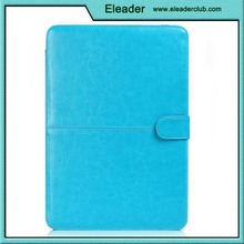 For macbook air case 11'' 13'' leather design 2015