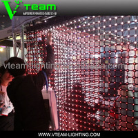 club/disco/stage/RGB LED pixel nodes manufacturer