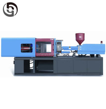250ton Automatic with servo motor plastic injection molding machine for making plastic products