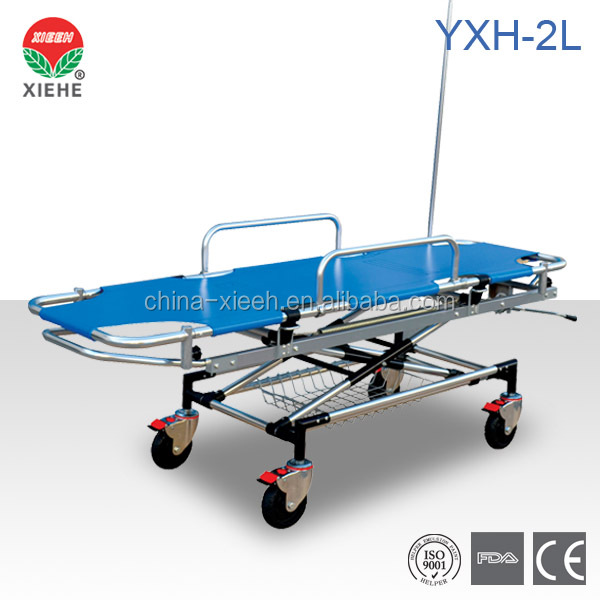YXH-2L patient transfer bed