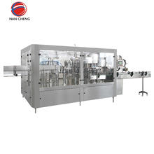 Reasonable price hot drinking fruit juice processing plant whole line machine