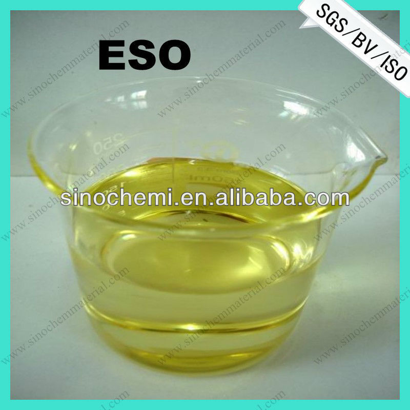 manufacturer of Epoxidized soyabean oil ESO for rubber price