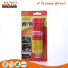 SGS Certification Highly Transparent Acrylic Resin ceramic epoxy resin adhesive