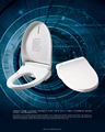 electric automatic smart toilet seat best seller in india market