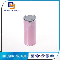 On Sale Cylinder 100ml Acrylic Cosmetic Plastic Container