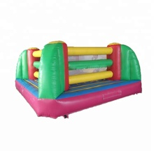 Commercial Sport <strong>Games</strong> For Kids Inflatable Boxing Arena For Kids